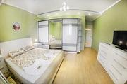 2-х комнатная квартира,  Бальзака 8Б